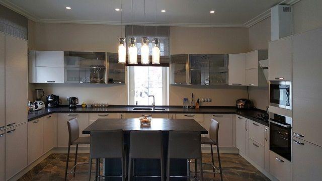 Кухонная мебель Мария. Восхитительная   Доминика ждет вас!