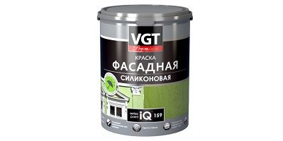 Акриловая краска IQ159 – эксклюзивная новинка от TM VGT.