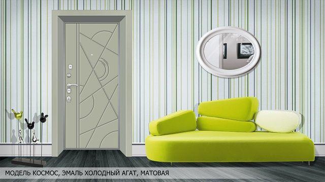 Космические декоративные панели от компании ЭЛЬБОР.