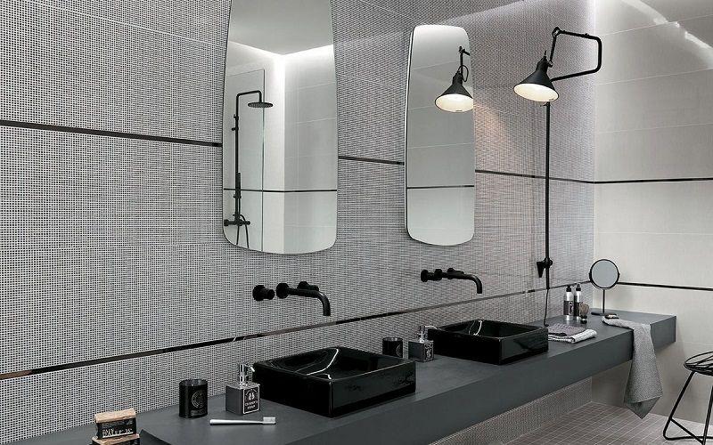 Изысканный и современный: интерьер ванной в стиле PAT