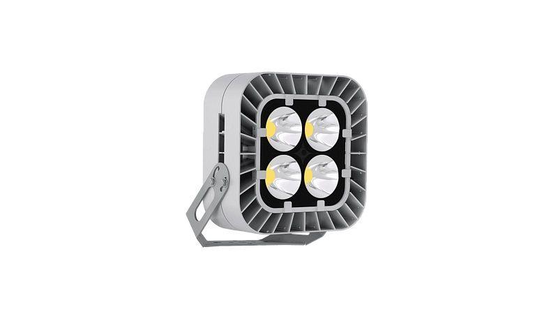 Обновленный светодиодный прожектор FFL от «ФЕРЕКС» - еще ярче для ярких побед!