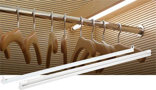 Светильники ДБО 1000-1001 для светодиодных линейных ламп Т8: удобство монтажа и простота применения