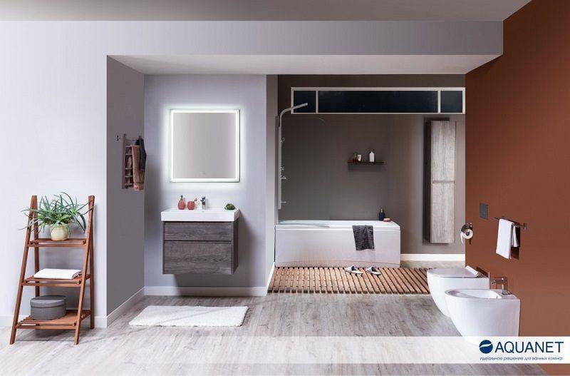 Недорогие акриловые ванны Riviera. Riviera в собственной ванной комнате.