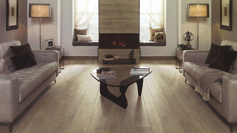Real Homes: дизайнерские гостиные от PORCELANOSA Grupo