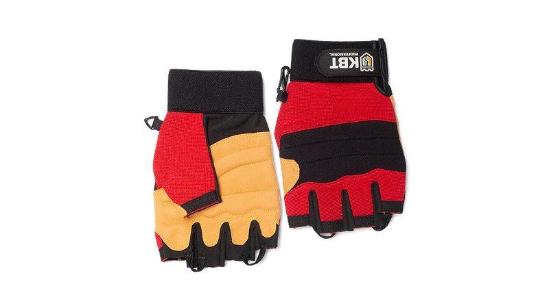 КВТ. 5 новых моделей перчаток для настоящих ПРОФИ.