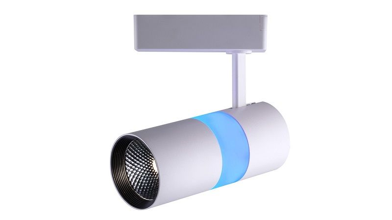 Трековые светодиодные светильники Feron AL108 TM.