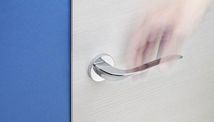 Linea Cali Wind – ручка для модерных дверей