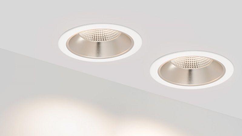 Встраиваемые светильники даунлайт Arlight LEGEND – современные тенденции освещения