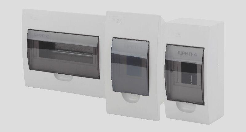 Новинка: пластиковые боксы ЭРА SIMPLE для модульного оборудования