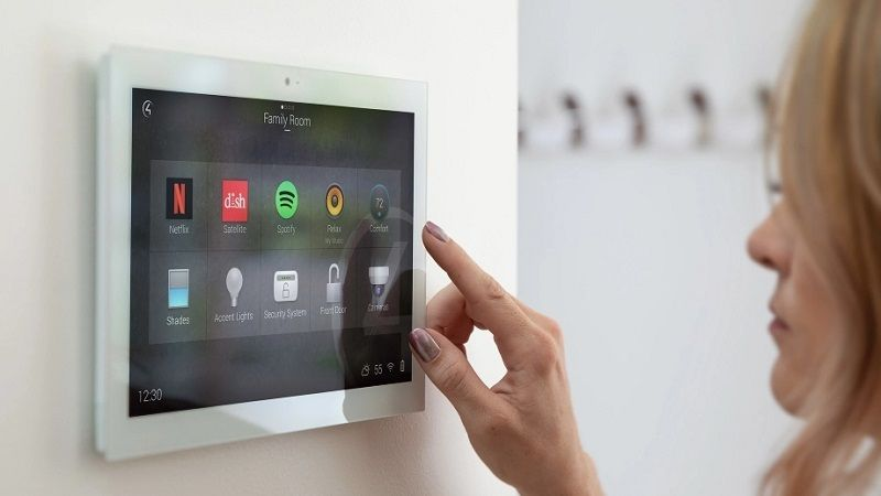 Новая операционная система Control4 Smart Home OS 3