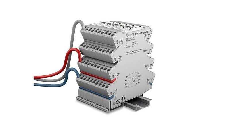 Электронные автоматические выключатели (ЭАВ) EPSITRON
