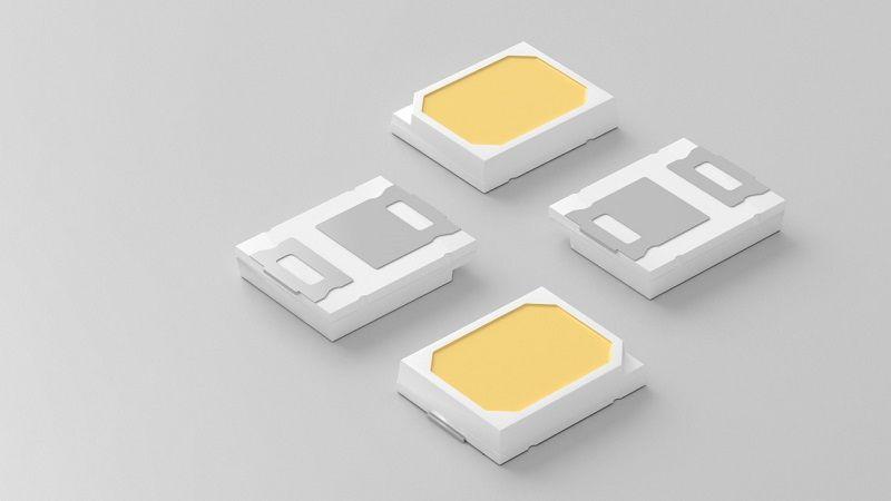 Светодиоды SMD 2835 — яркость и качество