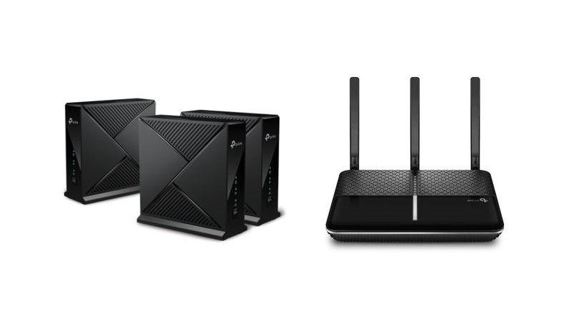TP-Link® представила новые решения для интернет-провайдеров