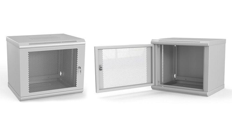 Настенные шкафы облегчённой конструкции TWL