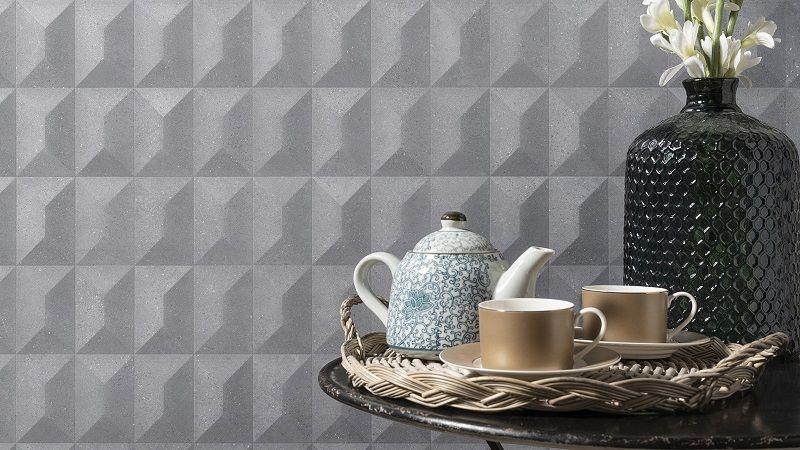 Настенная керамическая плитка Venis, имеющая особое значение этим летом