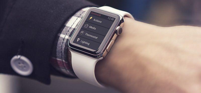 Умный Дом - Control4 переходит на Apple iOS 11.