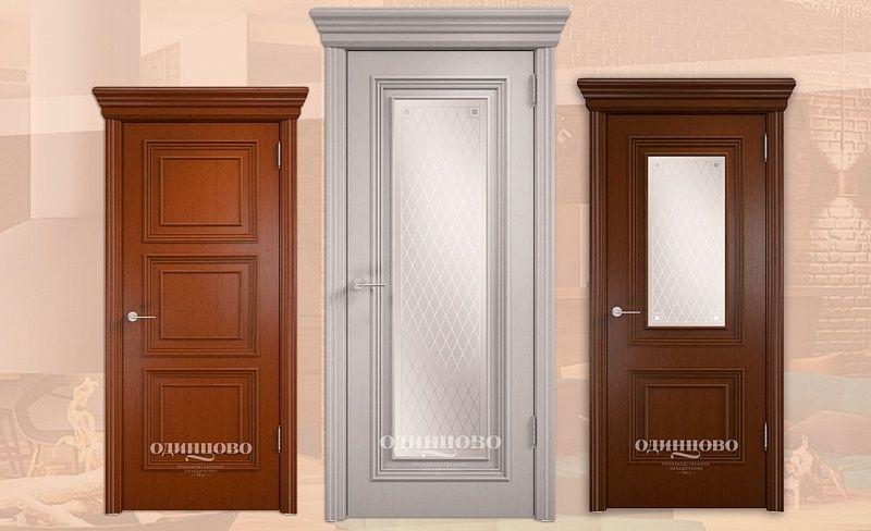 Ливерпульская сенсация! Коллекция дверей Ливерпуль от компании Верда