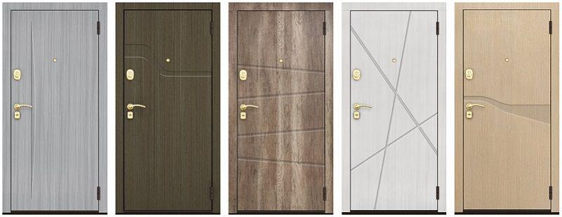 Дверные панели, Эльбор Ларго – идеальный размер. Нюанс, Ракурс, Атрибут, Мотивация и Рефлекс.