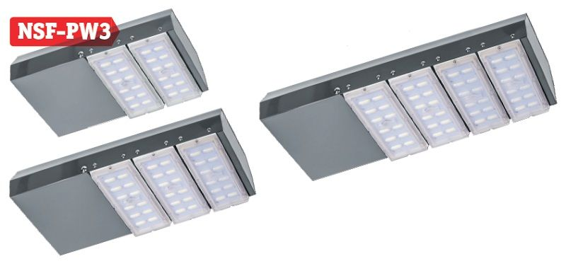 Светодиодные уличные светильники Navigator NSF-PW3-LED.