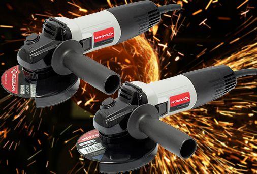 Новинка 2018 года – углошлифовальные машины УШМ-115/700 и УШМ-125/700.