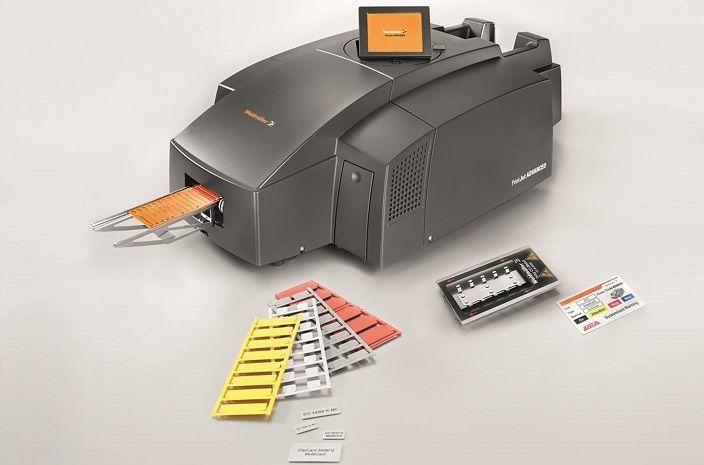 Струйный принтер PrintJet Advanced от Weidmüller