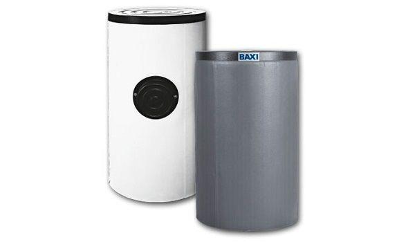 BAXI UBT - Воды хватит всем!