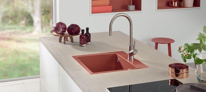 Villeroy & Boch - Новые цвета для кухни.