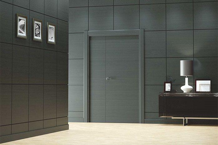 RADA ROOM от RADA DOORS. Стеновые панели для внутренней отделки.