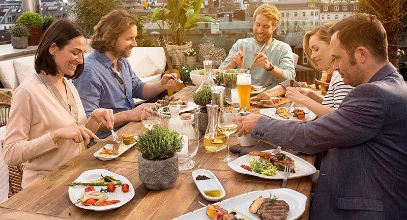 Коллекция Food Specials Villeroy & Boch для тех, кто любит готовить.