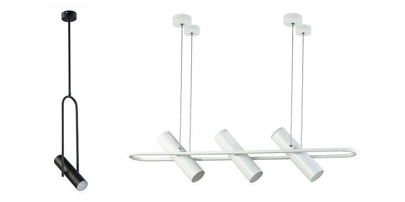 Donolux - светильники в индустриальном стиле.