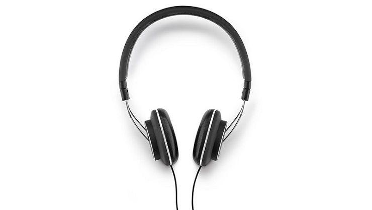Bowers-Wilkins P3 Series 2. Прекрасный, чистый звук.