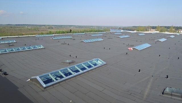 ТехноНИКОЛЬ - ТЕХНОЭЛАСТ СОЛО РП 1 – надежная гидроизоляция.