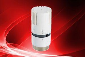 VALTEC VT.1500. Термостатическая головка для радиаторных клапанов.