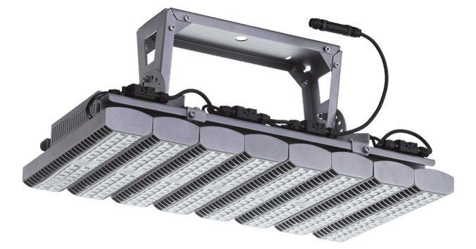 Мощные светодиодные прожекторы - Световые Технологии HB LED FLOODLIGHT. До 910 Вт.