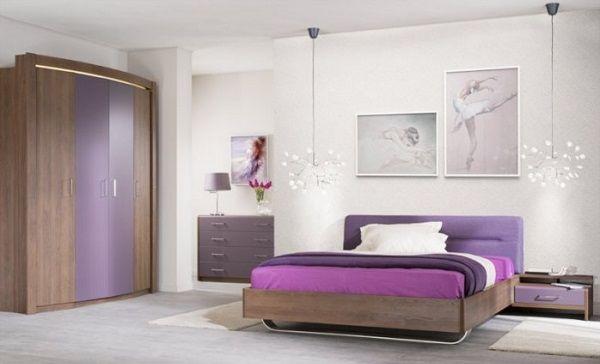 Лазурит «Сиена» - Новый спальный гарнитур.