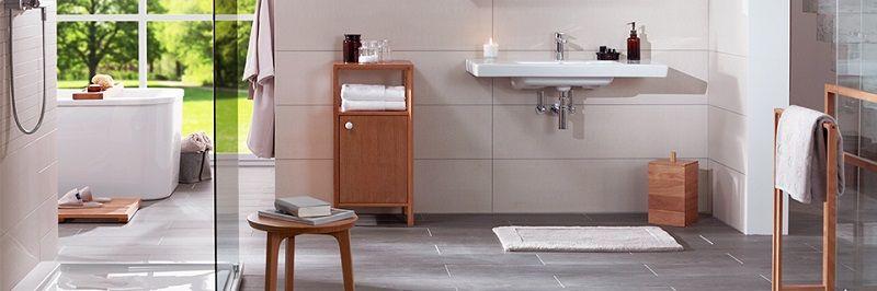 Аксессуары для ванной комнаты Villeroy & Boch. Давайте жить с комфортом, жить качественно.