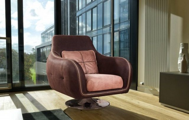 Главная достопримечательность вашего дома – кресло Лазурит - Неаполь.