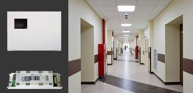 Световые Технологии - Система адресного аварийного освещения DIALOG SMART.