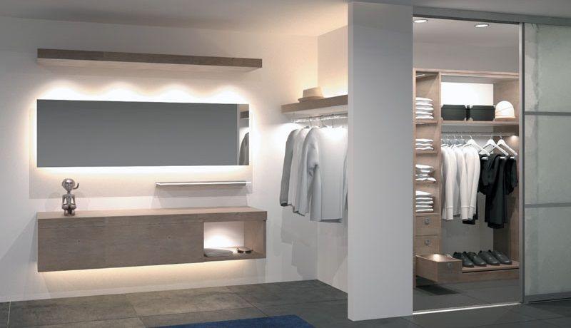 HAFELE Loox - Интерьерное освещение вашей мебели.
