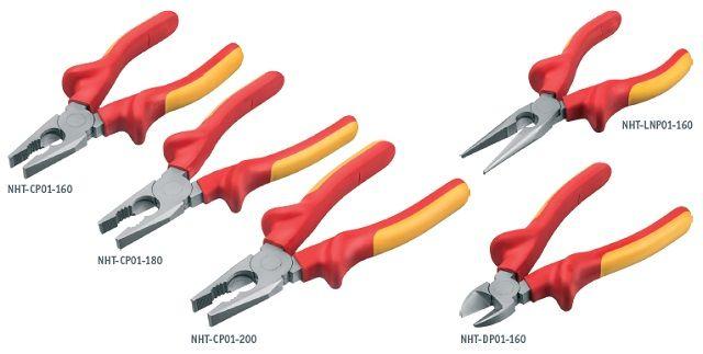 Navigator NHT: инструмент и изделия для безопасных электромонтажных работ