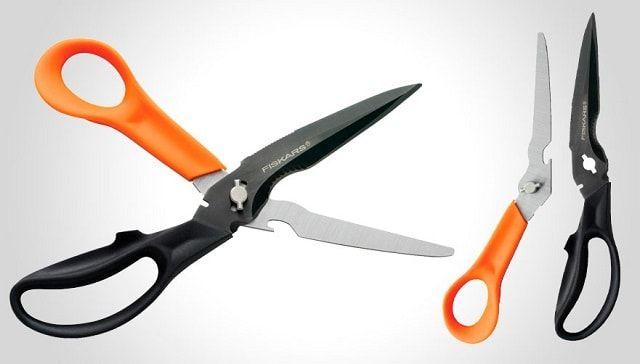 Вам под силу все с новыми Fiskars Cuts+More!