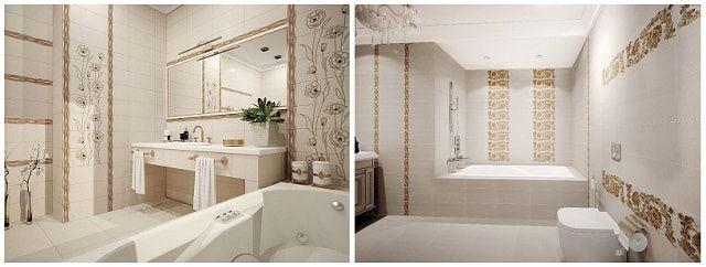 Уголок Испании в вашей ванной