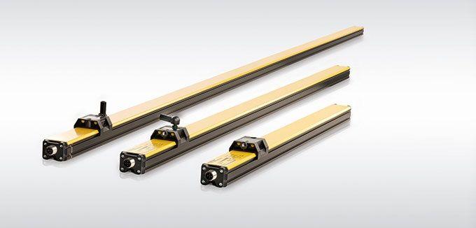 Улучшенные Li-датчики Turck расширяют границы возможностей линейного измерения положения.