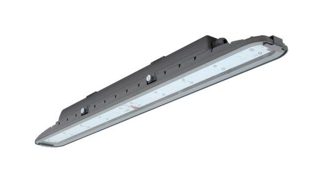 Светильники SLICK LED. Еще больше преимуществ у обновленной серии.