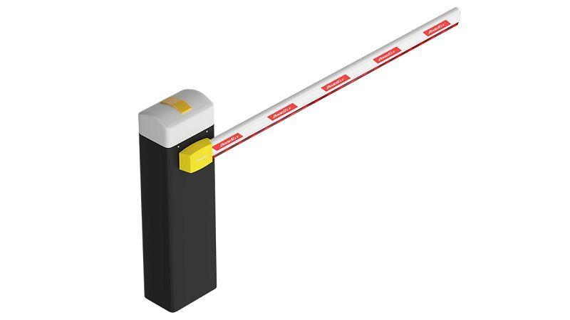 Новый высокоинтенсивный шлагбаум BARRIER N_24 V.