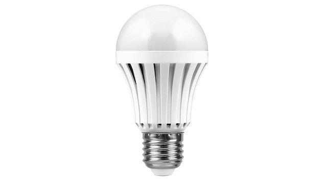 Лампа аварийного освещения Feron WL16 с цоколем E27.