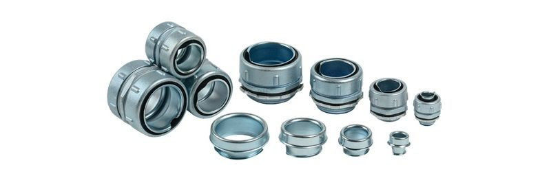 Муфты для металлорукава IEK: надежное соединение при любых режимах работы.