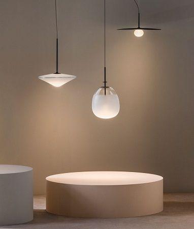 Коллекция светильников Vibia Tempo – свет задает ритм.