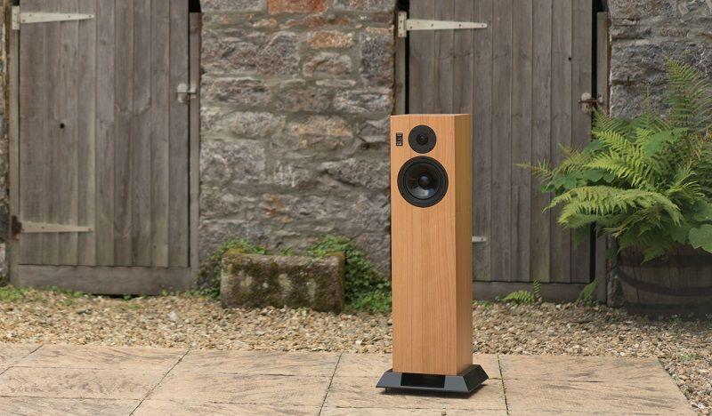 Напольная акустика Graham Audio Chartwell LS6/f.