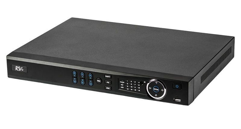 Мультиформатный видеорегистратор RVi-HDR16LB-M V.2